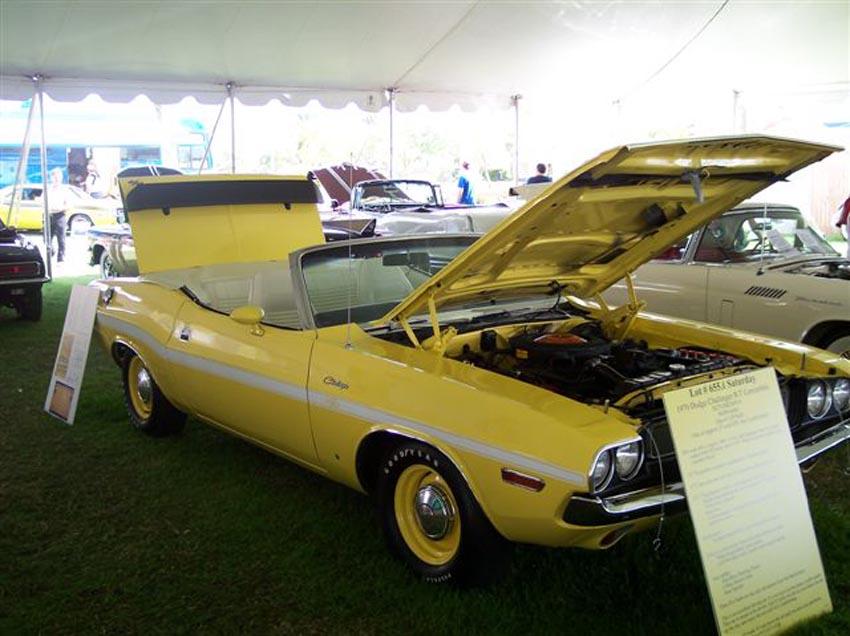West Palm Beach Car Show