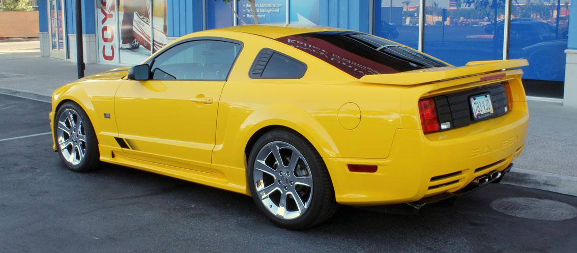 Goodyear Car >> Hot cars