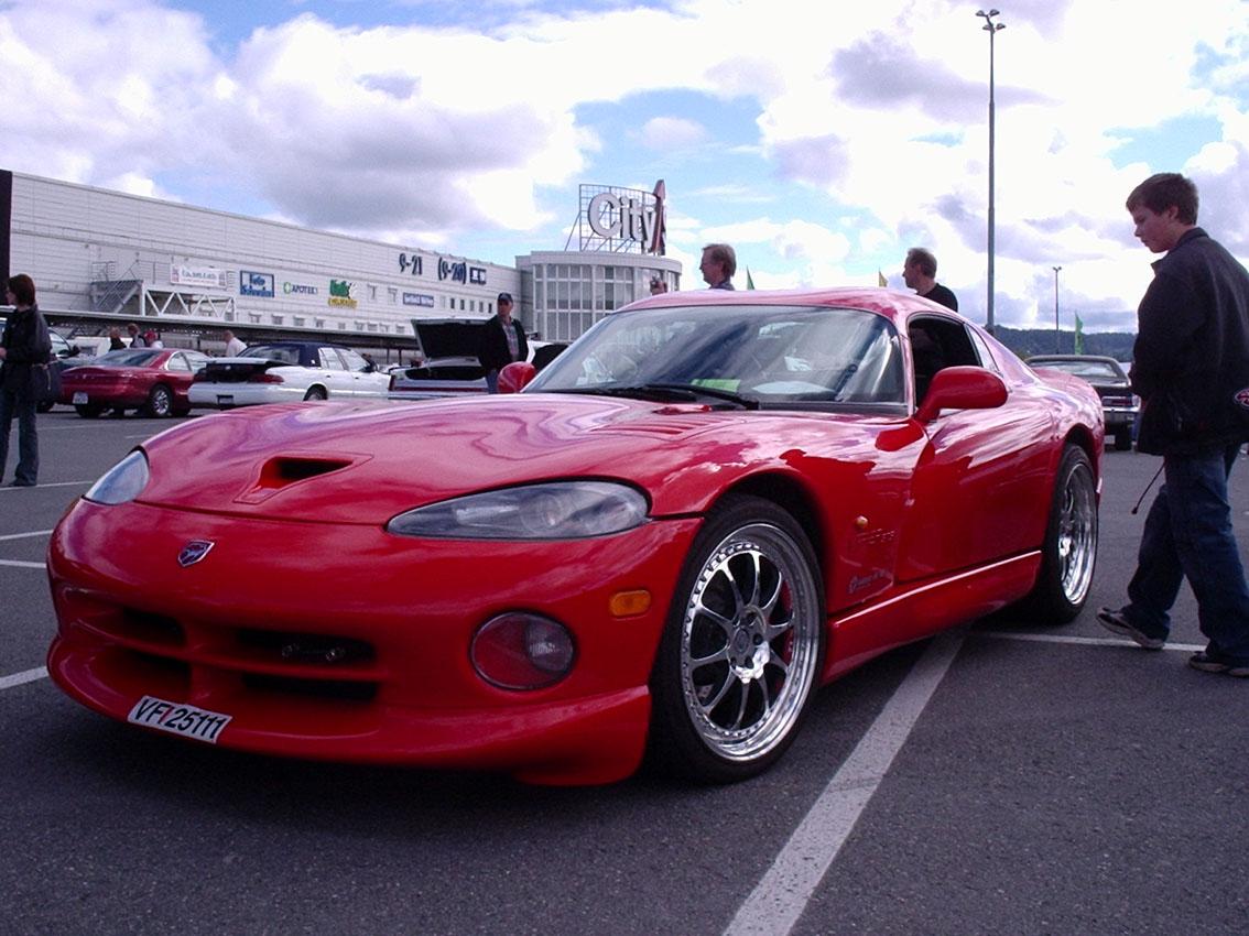 Car Show August