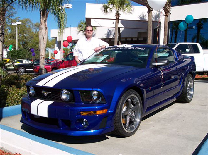 Ford Mustang Roush >> Visitor fotoalbum