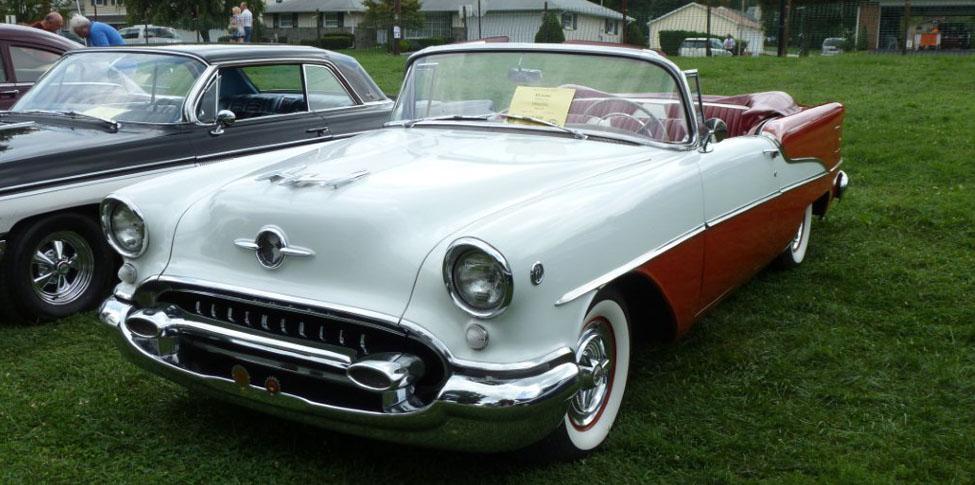Car Shows  Pennsylvania