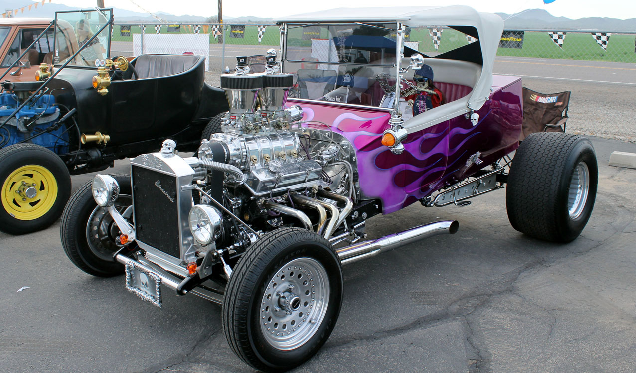 Jones Ford Buckeye >> Hot cars