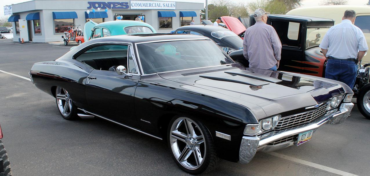 Ford Jones Buckeye >> Hot cars