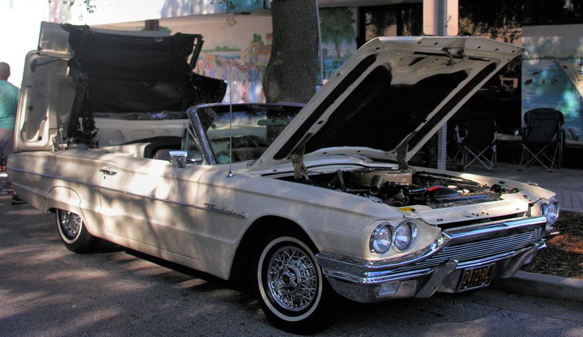 Hot Cars - Cocoa car show
