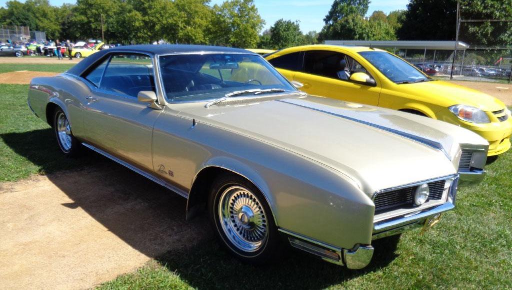 Moore Township  Lions Car Show