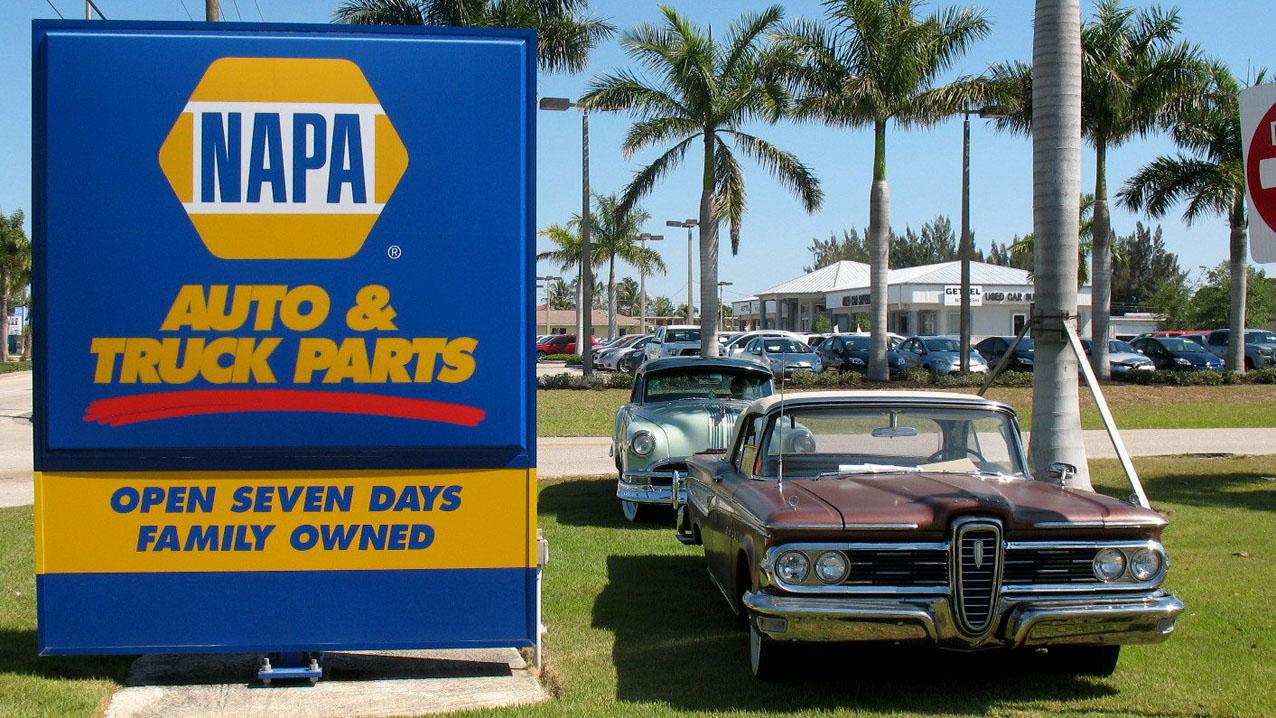 Hot Cars - Punta gorda car show