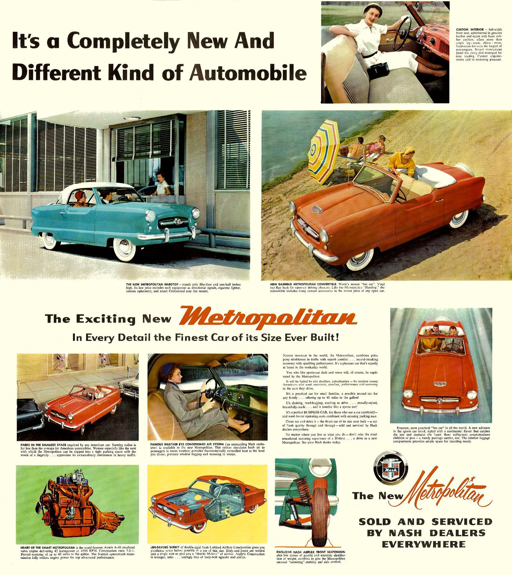 452 2 x You-s original amortiguadores para Smart Roadster capó-delante//Front